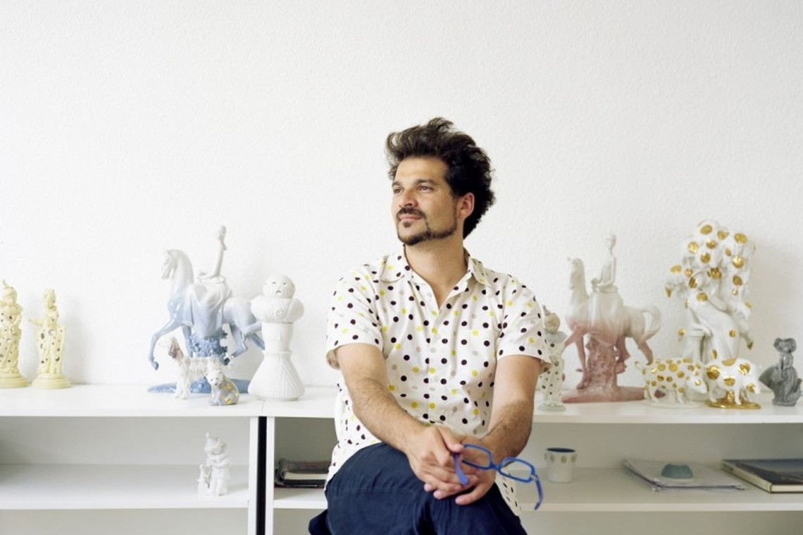 Jaime Hayon - kreator współczesności, artysta nieoczywisty