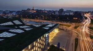 Miasto Lublin doceniło Tarasy Zamkowe