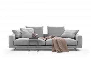 Nowa kolekcja od Flexform, czyli ponadczasowa elegancja made in Italy