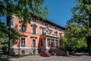 Łódź odkrywa tajemnice willi i pałaców. Oto imperium Ernsta Leonhardta