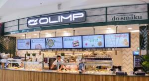 Odmieniony koncept Olimpu w Bonarce