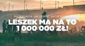 Ostatni dzwonek na pozytywne zmiany w polskich miastach