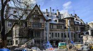 Perła łódzkiej architektury odzyskuje dawny blask