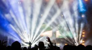 Lampy z Gdyni oświetlają konkurs Eurowizji