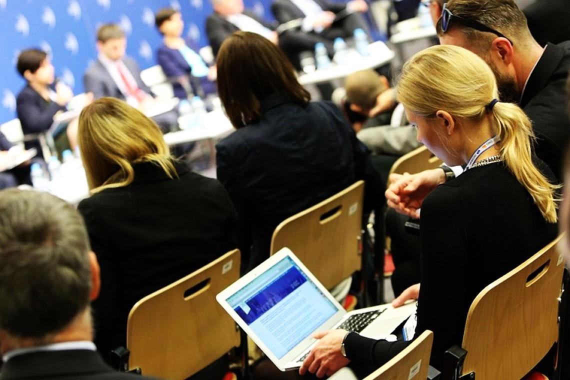 Inauguracja Europejskiego Kongresu Gospodarczego. Porozmawiamy m.in. o designie i architekturze