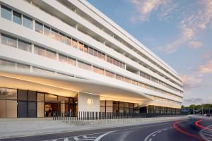 DoubleTree by Hilton wprowadza nowy, ekologiczny koncept konferencyjny
