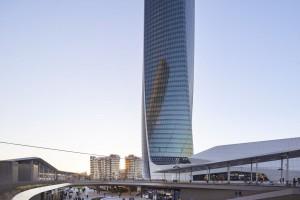 Perła w mediolańskiej koronie? Tak wygląda nowy wieżowiec spod kreski Zaha Hadid Architects