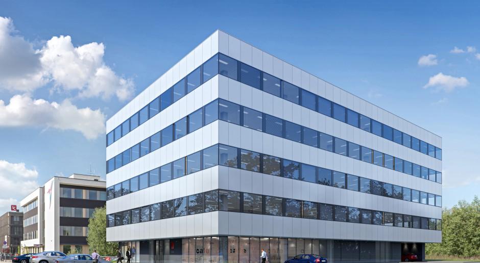 Krakowski biurowiec MIG będzie innnowacyjny. Inwestor stawia na nowoczesne i ekologiczne rozwiązania
