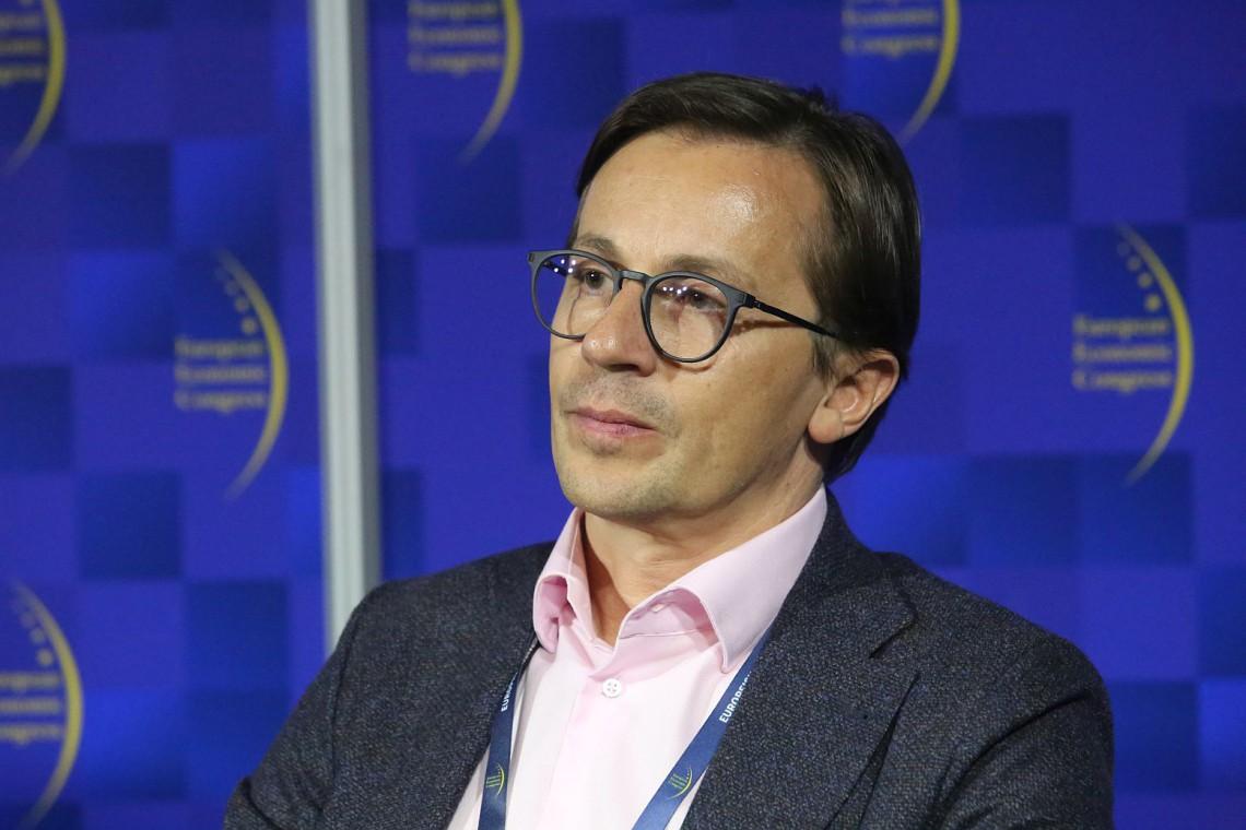 Tomasz Konior na EEC: Katowice dotknęła choroba wieku dziecięcego