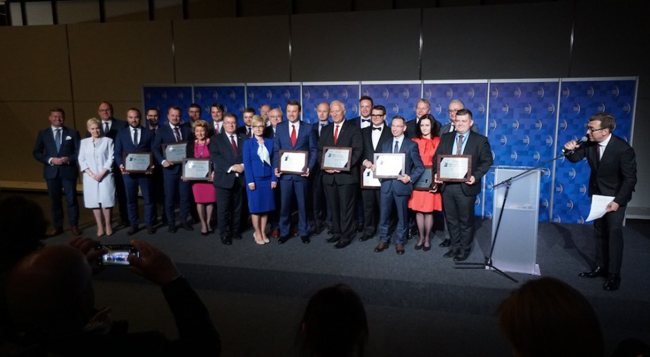 Konkurs Top Inwestycje Komunalne 2018 rozstrzygnięty