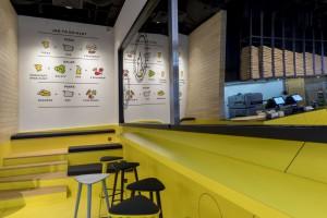 Nowy koncept gastronomiczny w Avenidzie Poznań zaskoczył motywem... puzzli