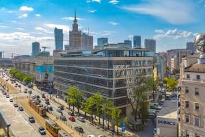 Legendarny Cedet znów otwarty dla Warszawy