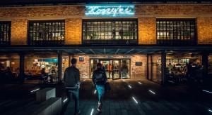 Big Star otworzy showroom i biuro projektowe w Hali Koszyki