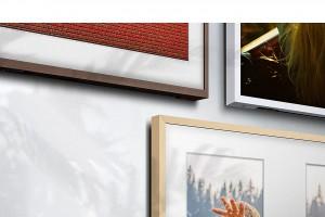 Telewizor czy dzieło sztuki?