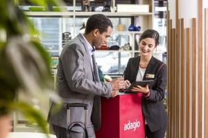 Adagio - marka nr 1 aparthoteli w Europie przybywa do Krakowa