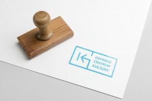 106 projektantów, ale to Wojciech Janicki okazał się najlepszy. To on zaprojektuje logotyp dla Gdyńskiego Centrum Kultury