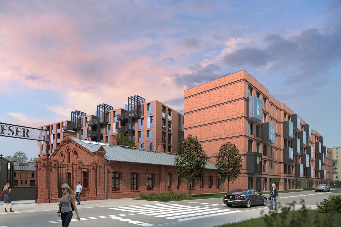 Centrum Praskie Koneser z nową usługą