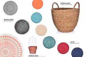 Nowa letnia kolekcja Duka - jest egzotycznie i kolorowo