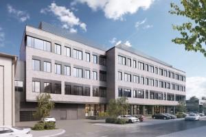 Kwadrat City Office rozpoczął nowy rozdział