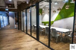 Rewolucyjna przestrzeń do pracy, która odpowiada na potrzeby rynku. Zajrzeliśmy do środka Be Yourself - nowego konceptu Adgar Poland