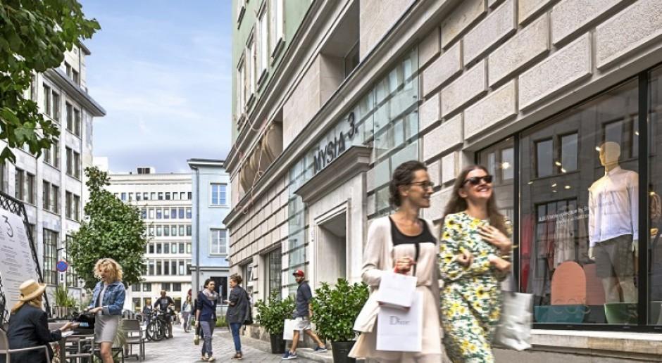 Handlowe ulice Warszawy. Gdzie drzemie największy potencjał?