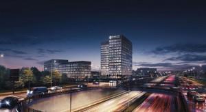 Na starcie budowa biurowej inwestycji Echo Investment w Katowicach. To projekt Grupy 5 Architekci