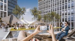 """Echo Investment: Oddamy miastu miejsce, które będzie """"zielonymi płucami"""" tej części Katowic"""