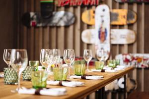Nowa restauracja w Krakowie. Hołd dla kalifornijskiej swobody i surferskiej kultury