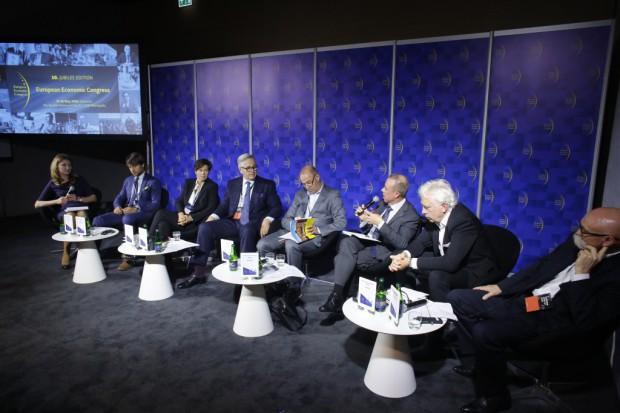 EEC: Rewitalizacja nie powinna skupiać się tylko na wielkich miastach