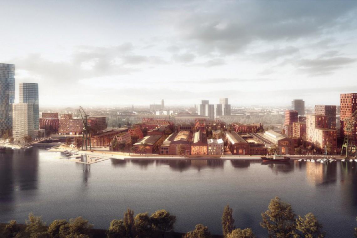Reinterpretacja historii nowym sposobem rewitalizacji przestrzeni miejskich