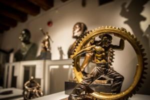 Rzeczy warszawskie - symboliczne zakończenie modernizacji Muzeum Warszawy