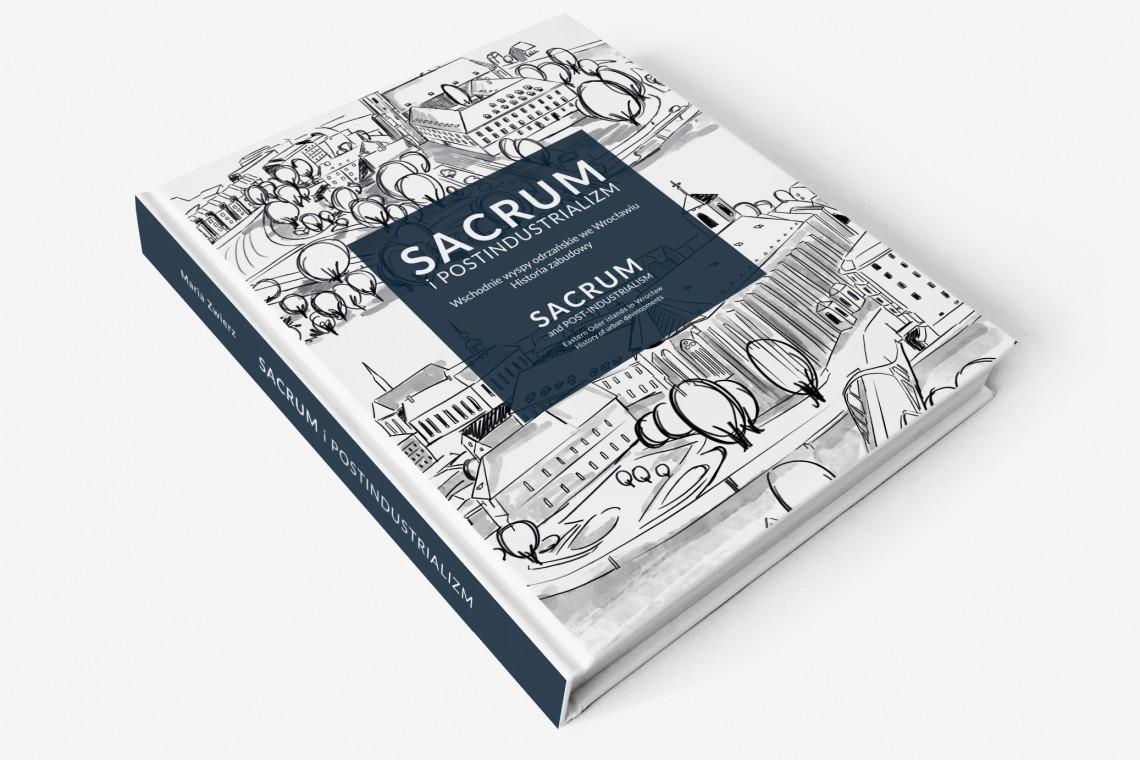Muzeum Architektury i deweloper wydali wspólnie książkę