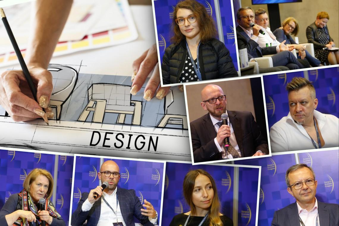 Świadomość roli designu nigdy nie była tak wielka. Ale bez współpracy sukcesu nie będzie