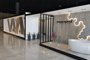 Nowy salon sprzedaży Ceramiki Paradyż w Kijowie
