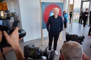 Obrazy - ikony jednego z najbardziej rozpoznawalnych na świecie polskich artystów