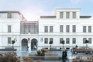 Łódź odnowi zabytkowe wille. Powstaną biura, apartamenty i restauracje