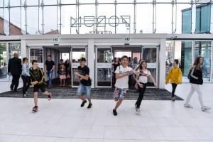 Forum Gdańsk otwarte. Tak dzieło SUD Architekt i T+T Design prezentuje się wewnątrz