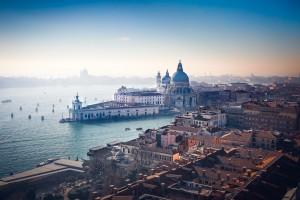 Znamy zwycięzców Biennale Architektury w Wenecji 2018