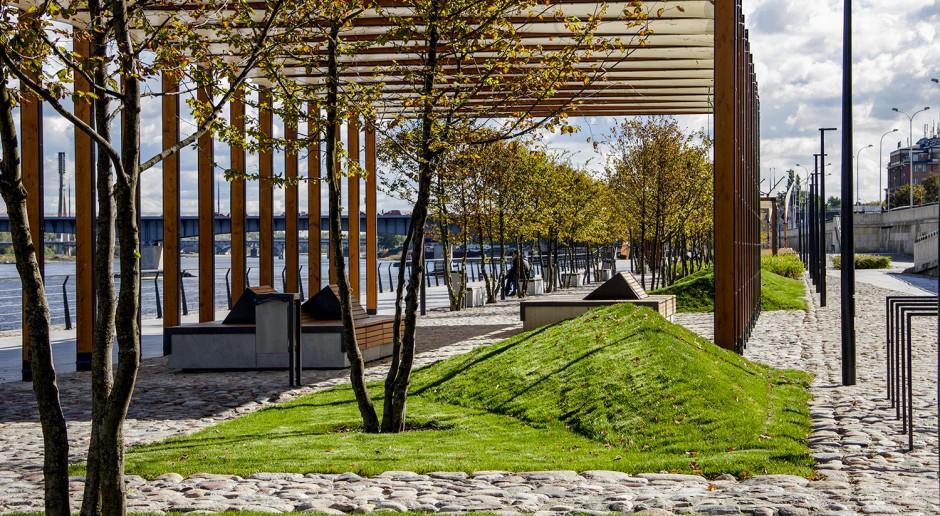 Jak tworzyć atrakcyjne przestrzenie publiczne