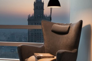 Złota 44 w nowej odsłonie dzięki architektom z IdeaMM i BBHome