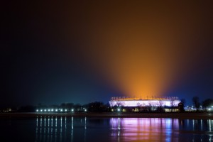 12 rosyjskich stadionów na mundial. Zobacz projekty architektów