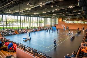 Tak wygląda Hala 100-lecia Cracovii. To jeden z najnowocześniejszych obiektów sportowych w Polsce