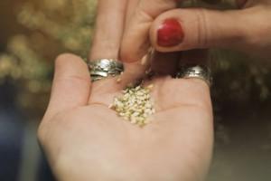 Jej ręcznie robiona biżuteria podbija świat