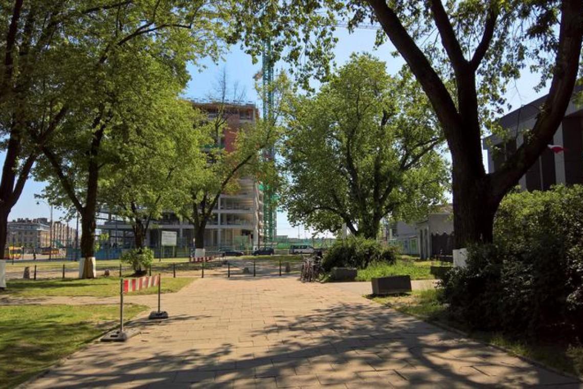 Łódź podąża historycznym śladem dawnej drogi