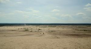 Nowe obiekty turystyczne na Pustyni Błędowskiej