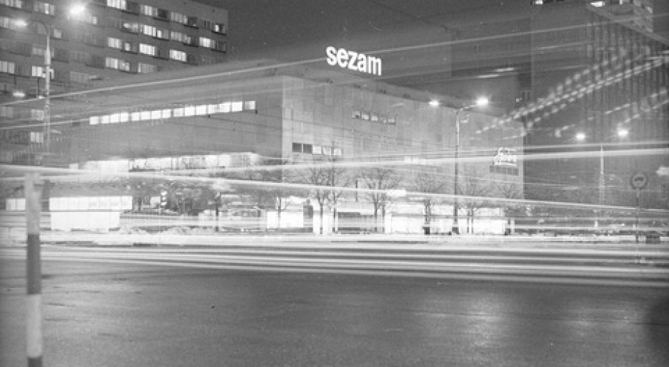 Premiera neonów na Centrum Marszałkowska już w Dzień Dziecka