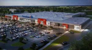 Carrefour rozbuduje Galerię Słowiańską. Architekci już są, czas na wykonawcę