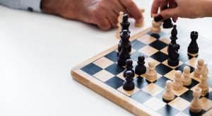 Stolica z nadwiślańskim zakątkiem szachowym