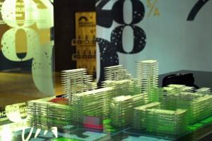 Showroom Browarów Warszawskich - jak branża nieruchomości wykorzystuje nowe technologie?