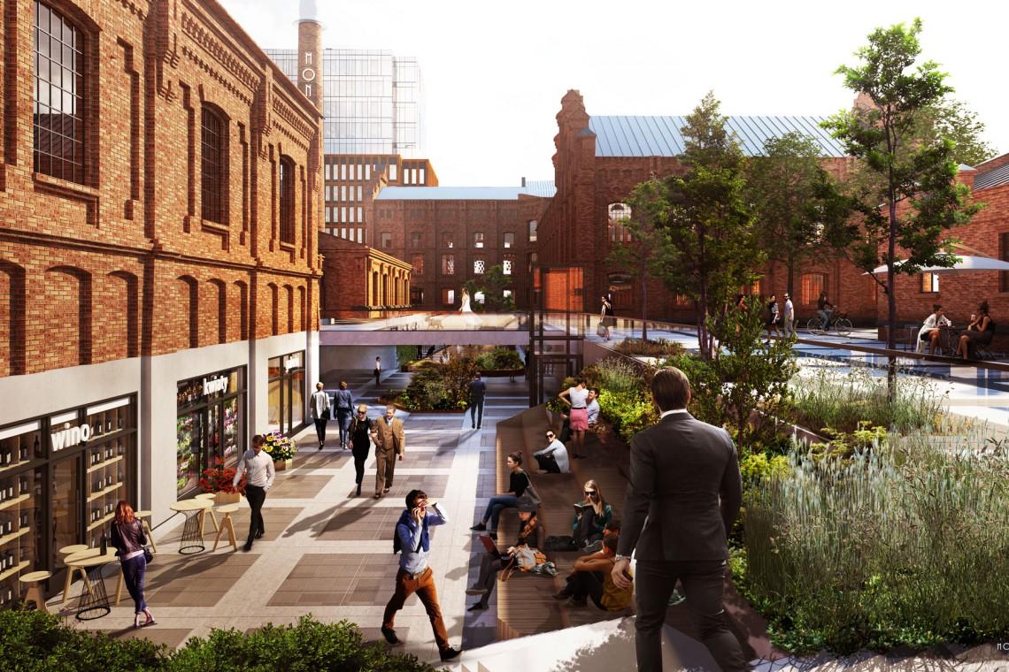 Łódź w budowie. Czy miasto ma szansę na inwestycyjny sukces?